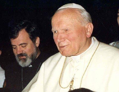 Padre Tomás Del Valle-Reyes