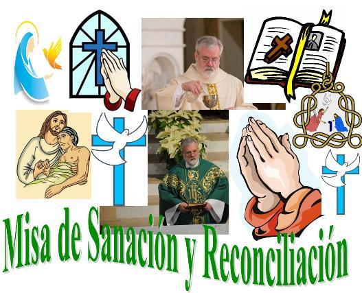 Misa de Sanación con el Padre Tomas