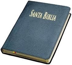 Lea la biblia.